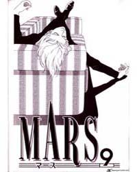 Mars 9: Volume 9 by Fuyumi, Souryo