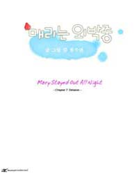 Mary Stayed Out All Night 7: Delusion Volume Vol. 7 by Yeon, Won Soo
