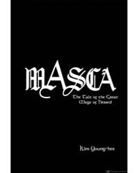 Masca: the Tale of the Great Mage of Hes... Volume No. 13 by Kim, Young Hee