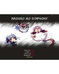 Mashiroiro Symphony 2 Volume No. 2 by Palette