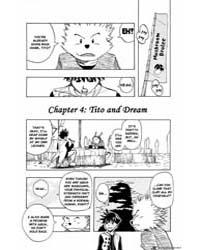 Material Puzzle 4 : 4 Volume Vol. 4 by Totsuka, Masahiro