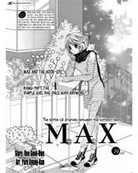 Max 19 Volume Vol. 19 by Hwa, Huh Gook