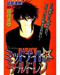 Midnight Children 2 Volume Vol. 2 by Shinjou, Mayu