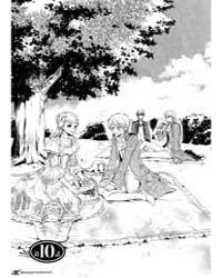 Migawari Hakushaku No Bouken 10 Volume Vol. 10 by Mimori, Seike