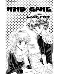 Mind Game 6 Volume Vol. 6 by Ayumi, Shiina