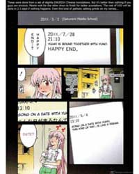 Mirai Nikki 5 : Gasai Yuno's Secret Volume Vol. 5 by Sakae, Esuno