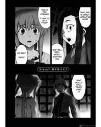 Mirai Nikki 7 : Whose Crazy Volume Vol. 7 by Sakae, Esuno