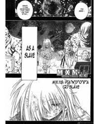 Mixim 115: 115 Volume Vol. 115 by Anzai, Nobuyuki