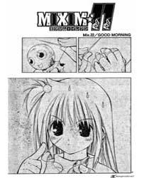 Mixim 20: Zero's Pulse Volume Vol. 20 by Anzai, Nobuyuki