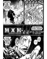 Mixim 34: the Coming of the Onslaught 3 ... Volume Vol. 34 by Anzai, Nobuyuki