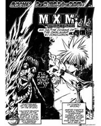 Mixim 36: the Coming of the Onslaught 5 ... Volume Vol. 36 by Anzai, Nobuyuki