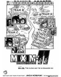 Mixim 54: the Clown and the 12 Penances ... Volume Vol. 54 by Anzai, Nobuyuki