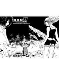 Mixim 84: the Final Four Penances 19 Volume Vol. 84 by Anzai, Nobuyuki