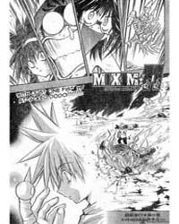 Mixim 96: Unlucky Volume Vol. 96 by Anzai, Nobuyuki
