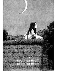 Miyori's Forest 5: Boom-ba-boom Boom-ba-... Volume Vol. 5 by Hideji, Oda