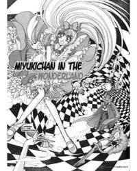 Miyuki-chan in Wonderland 1 Volume Vol. 1 by Clamp, Ohkawa, Ageha