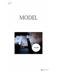 Model (Miso) 21 Volume Vol. 21 by Miso