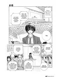 Moe Kare 6 Volume Vol. 6 by Ikeyamada, Go