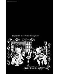 Momo 26: Love at the Dining Table Volume Vol. 26 by Mayu, Sakai