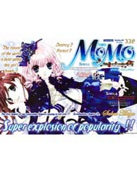 Momo 3: Name of Planet Volume Vol. 3 by Mayu, Sakai
