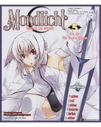Mondlicht - Tsuki No Tsubasa 26 Volume No. 26 by Masaki, Wachi