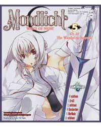Mondlicht - Tsuki No Tsubasa 27 Volume No. 27 by Masaki, Wachi