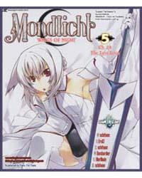 Mondlicht - Tsuki No Tsubasa 28 Volume No. 28 by Masaki, Wachi