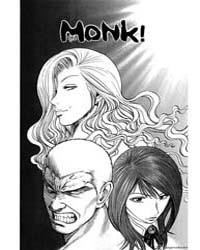 Monk! 11: 11 Volume Vol. 11 by Hong, Dong-kee