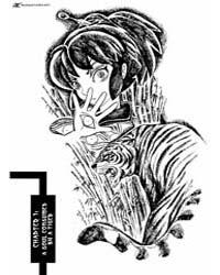 Mononoke Soushi 1 Volume Vol. 1 by Yousuke, Takahashi
