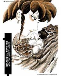 Mononoke Soushi 11 Volume Vol. 11 by Yousuke, Takahashi