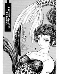 Mononoke Soushi 8 Volume Vol. 8 by Yousuke, Takahashi