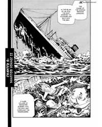 Mononoke Soushi 9 Volume Vol. 9 by Yousuke, Takahashi
