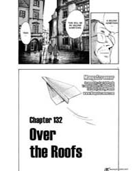 Monster 132 : Over the Roofs Volume Vol. 132 by Urasawa, Naoki