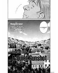 Monster 145 : a Quiet Gunshot Volume Vol. 145 by Urasawa, Naoki