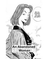 Monster 25 : an Abandoned Woman Volume Vol. 25 by Urasawa, Naoki