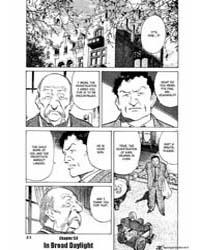 Monster 53 : in Broad Daylight Volume Vol. 53 by Urasawa, Naoki