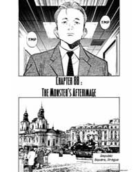 Monster 88 : the Monster's Afterimage Volume Vol. 88 by Urasawa, Naoki