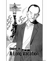 Monster 96 : a Long Vacation Volume Vol. 96 by Urasawa, Naoki