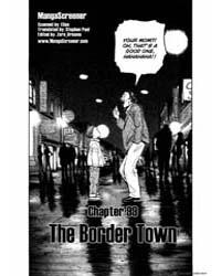 Monster 99 : the Border Town Volume Vol. 99 by Urasawa, Naoki