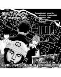 Montage (Watanabe Jun) 10 Blast Volume No. 10 by Jun, Watanabe