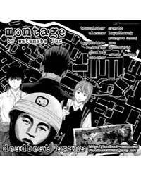Montage (Watanabe Jun) 5 Abandoned Islan... Volume No. 5 by Jun, Watanabe