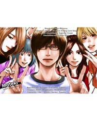 Moteki 12: Never Ending Love Song Volume No. 12 by Mitsurou, Kubo