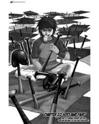Mr. Fullswing 22 Volume Vol. 22 by Shinya, Suzuki