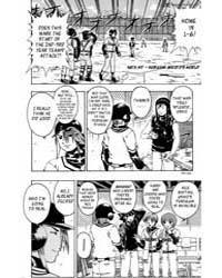 Mr. Fullswing 46 Volume Vol. 46 by Shinya, Suzuki