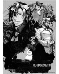 Mr. Morning 2 Volume Vol. 2 by Shinobu, Takayama