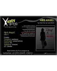 Mrs Angel 6 Volume No. 6 by Se-jun, Park