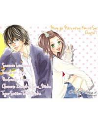 Mune Ga Naru No Wa Kimi No Sei 1 Volume No. 1 by Risa, Konno