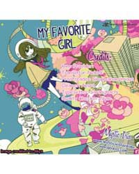My Favorite Girl 1 Volume No. 1 by Mari, Fujimura