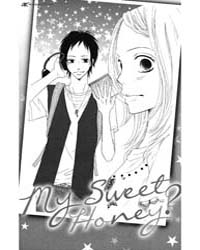 My Sweet Honey 1 Volume Vol. 1 by Yu, Yoshiii