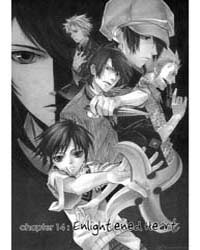 Nabari No Ou 14: Enlightened Heart Volume Vol. 14 by Kamatani, Yuhki
